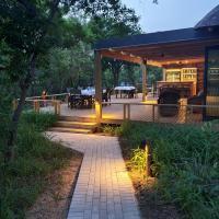 Kingfisher Creek Lodge, hotel in Hoedspruit
