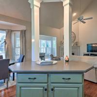 Gated & Updated Greensboro House Near Lake Oconee!