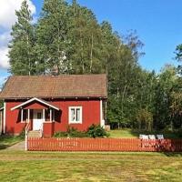 Holiday home GULLASKRUV, hotel in Gullaskruv