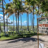 Cururupe Praia Hotel, hotel in Ilhéus