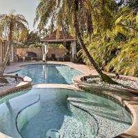 Spacious North Miami Beach House with Pool & Gazebo!