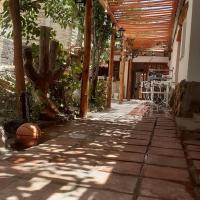 Hostal Tierra Andina Cafayate