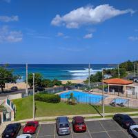 Oceanía, hotel in Arecibo