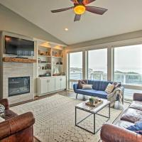 Remodeled Home with Spa and Deck Walk to Dillon Beach, hotel in Dillon Beach