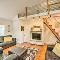 St. Elmo Cottage near DT Chattanooga & Wild Trails, hotel in Chattanooga