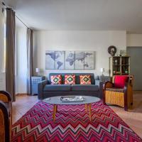 Appartement Segurane