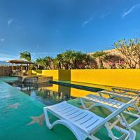 Luxurious Desert Hot Springs Home w/Pool & Hot Tub