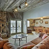 Staples House Near Brainerd Lakes, Trails and Golf!, hotel in Staples