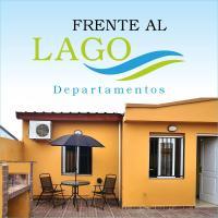 Frente al Lago, hotel in Federación