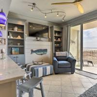 Updated Dauphin Island Condo w/Pool & Ocean Views