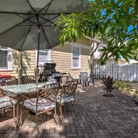 Downtown Stuart Home - Minutes to Beach & Dining!