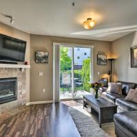 Modern Vancouver Townhome - Right on Main St!