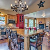 Prime Park City Home with Hot Tub - Walk to Main St