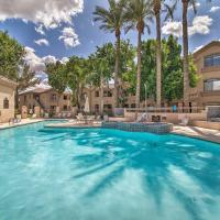 Resort Fun & Relaxation about 10 Min to TPC & Kierland!