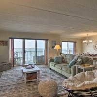 Bayfront Ocean City Condo with Pool&Walk to Boardwalk