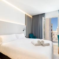 Dormos Hotel, hotel en Cádiz