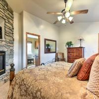Eden Townhome with Mtn View and Shuttle to Powder Mtn!
