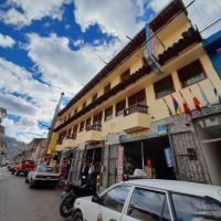 Hotel Cielo Azul 2, hotel en Cajamarca