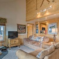 Cripple Creek Home with Views - Near Pikes Peak!