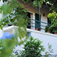 Dassia Luxury Apt Surrounded by Olive Groves