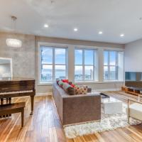 Designer Apartment in Belltown