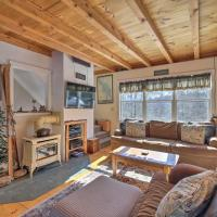 Mad River Valley Home with Hot Tub-4 mi to Sugarbush, hotel in Waitsfield