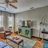 Chic Wilmington Condo - Walk to DT and Riverwalk!