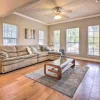 Pet-Friendly Home with Patio - 3 Mi to River Walk!
