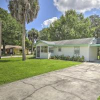 Tampa Home Near Raymond James and Steinbrenner Field, hotel near Tampa International Airport - TPA, Tampa