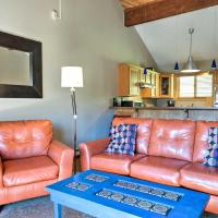Townhome with Views - Walk to Crested Butte Lifts!