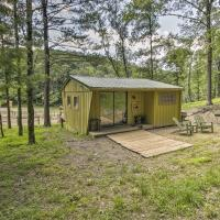 Rustic Cabin with Ponies and 50 Acres by Raystown Lake!