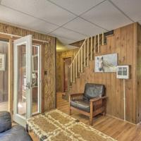 Ranch Apt with 50 Acres - Mins to Raystown Lake!