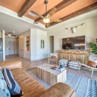 Upscale Goodyear Home with Resort-Style Pool and Spa!