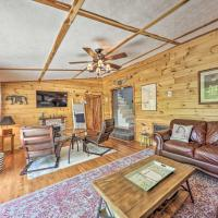 Getaway on Center Hill Lake with Decks and Water Views, hotel in Silver Point