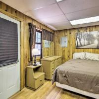 Urban Ranch Apt with 50 Acres by Raystown Lake!