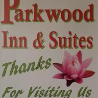 The Parkwood Inn & Suites, hotel in Mountain View
