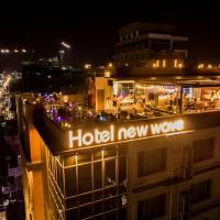 Hotel New Wave, hotel in Mandalay