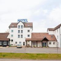 Hotel Restaurant L'Escale, hotel in Brumath