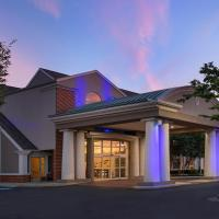 Holiday Inn Express Hotel & Suites Annapolis, an IHG Hotel
