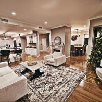Amazing Hillside Estate Brand New Everything!