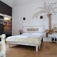 White Coconut Residence