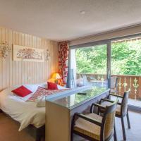 Le Verseau, hotel in Brides-les-Bains