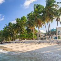 Dhonfulhafi Beach View & Spa, hotel in Baa Atoll