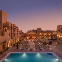 WelcomHeritage Mohangarh Fort, hotel in Jaisalmer