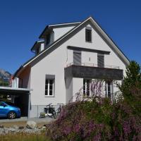 Gästewohnung bei Solothurn für bis zu 5 Personen, Hotel in Zuchwil
