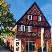 Ferienwohnung Hakenbuden 2, hotel in Treuenbrietzen