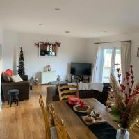 Luxury Apartment in Town Centre