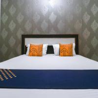 SPOT ON 66926 Hotel Sun Moon