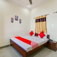 조드푸르에 위치한 호텔 OYO 68170 Haveli Guest House