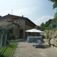 Cà Arnaldo 107, отель в городе Montescudo
